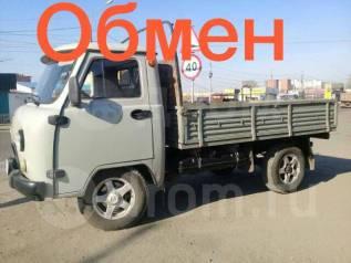 УАЗ 330365. Продам УАЗ бортовой., 2 700куб. см., 1 500кг., 4x4