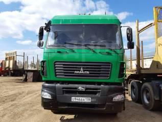 МАЗ 643019-1420-012. Продам седельный тягач МАЗ-643019-1420-012, 11 946куб. см., 32 000кг., 6x4