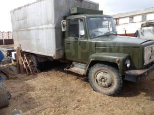ГАЗ 3307. , 4 250куб. см.