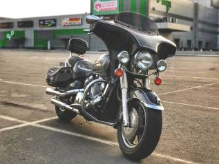 Yamaha Royal Star Tour Classic. 1 300 куб. см., исправен, птс, без пробега
