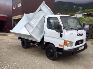 Hyundai HD65. Хюндай HD65 самосвал, 4 000куб. см., 3 000кг., 6x2