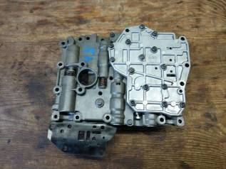 Блок клапанов автоматической трансмиссии. Toyota: Vista, Carina, Celica, Corona, Camry, Carina II, Carina ED, Corona Exiv Двигатели: 1SI, 4SFE, 4SFI...