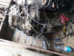 АКПП. Toyota Sprinter Carib, AE95, AE95G Двигатели: 4AFE, 4AFHE