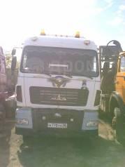 МАЗ. Продается грузовик (седельный тягач), 13 000куб. см., 25 850кг., 6x4