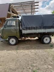 УАЗ 330365. Продаётся грузовик уаз 330365, 2 700куб. см., 1 500кг., 4x4