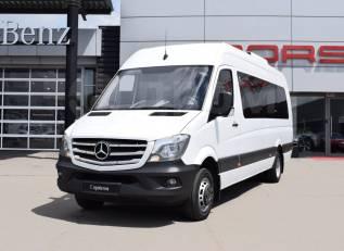Mercedes-Benz Sprinter 515 CDI. Автобус с пробегом от оф. Дилера, в г. Иркутск ТОРГ, Кредит без ПВ, 20 мест, В кредит, лизинг