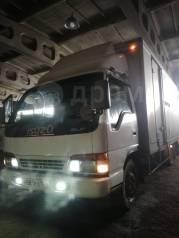 Isuzu Elf. Продам грузовик, 4 300куб. см., 3 000кг., 4x2