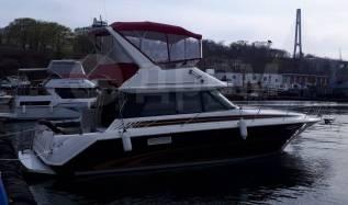Аренда катера VIPкласса Комфор отдых, морские круизы, праздники, рыбалка. 12 человек, 20км/ч
