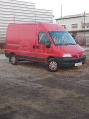 Fiat Ducato. Продается грузовик Фиат Дукато, 2 300куб. см., 1 500кг., 4x2