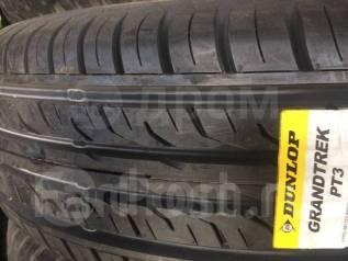 Dunlop Grandtrek PT3. Летние, без износа, 4 шт