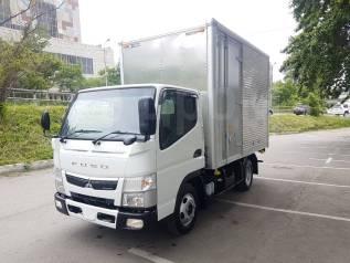 Mitsubishi Fuso Canter. Продажа Грузовика Mitsubishi FUSO Canter 2017г Б/П 2000кг, 2 000кг., 4x2