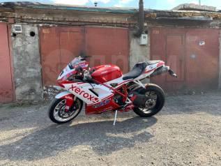 Ducati. 1 098куб. см., исправен, птс, с пробегом