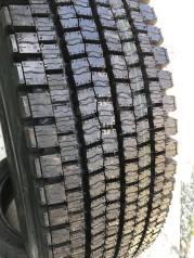 Dunlop SP01, 12R22,5LT14PR. Зимние, без шипов, 2015 год, без износа