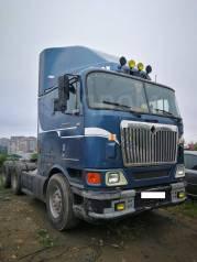 International 9800. Продается тягач седельный , 10 824куб. см., 25 000кг., 6x4