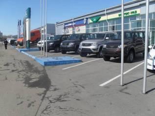 Менеджер по продажам автомобилей (Hyundai)