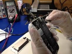 Мастер по ремонту телефонов