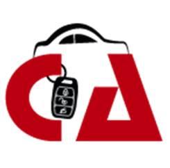 Водитель такси на автомобиль фирмы