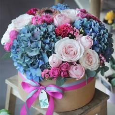 Продавец-флорист