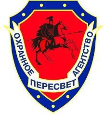 Охранник в ТРК «Дружба»