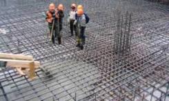 Прораб на монолитные бетоннные работы