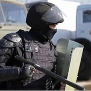 Младший инспектор отдела режима