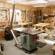 Маляр мебельного производства