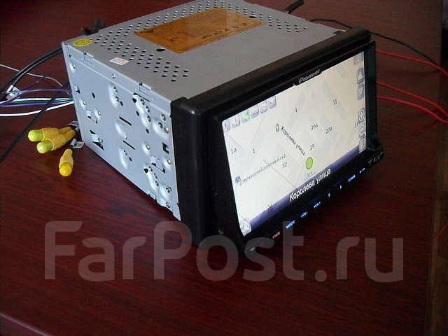 Инструкция pioneer da 971 gps