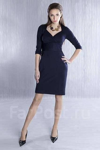 84c5f77c333 Красивые Деловые Платья в магазине LadyLikes - Основная одежда во ...