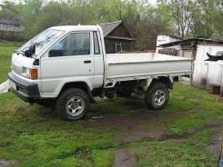 Дачная доставка бортовым грузовиком, Пригородный переезд Владивосток.