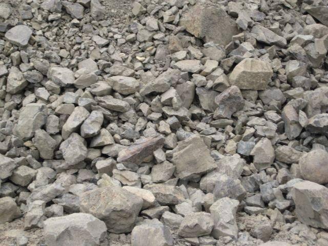 Уголь бурый. Каменный
