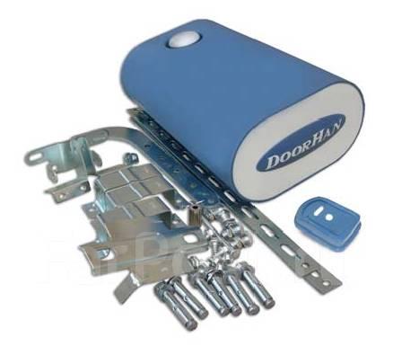 Автоматические привода для ворот. Шлагбаумы. Комплектующие для ворот.
