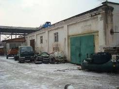 Базы производственные. Улица Дзержинского 2, р-н центр, 1 100кв.м.