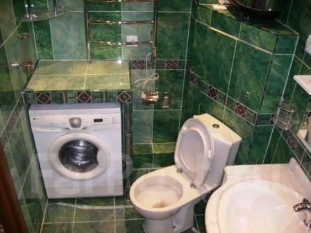"Ванная комната ""под ключ"""