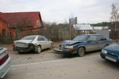 Юридическая помощь автовладельцам по всем вопросам при ДТП!
