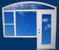 Балконы. Мир окон и балконов. Кухонное окно 13000. Скидки15%