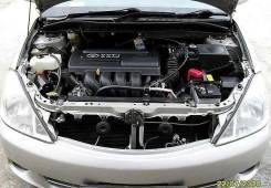 Ремонт двигателей 1SZ,2SZ,1NZ,2NZ,1ZZ,2ZZ,3ZZ,4ZZ,1AZ,2AZ,2ZR,3ZR