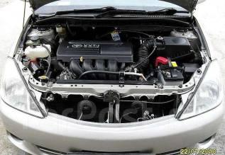 Ремонт двигателей 1SZ, 2SZ, 1NZ, 2NZ, 1ZZ, 2ZZ, 3ZZ, 4ZZ, 1AZ, 2AZ