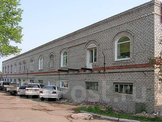 Офисные помещения. 15 кв.м., улица Маслакова 10 б, р-н Магазин «Радуга»
