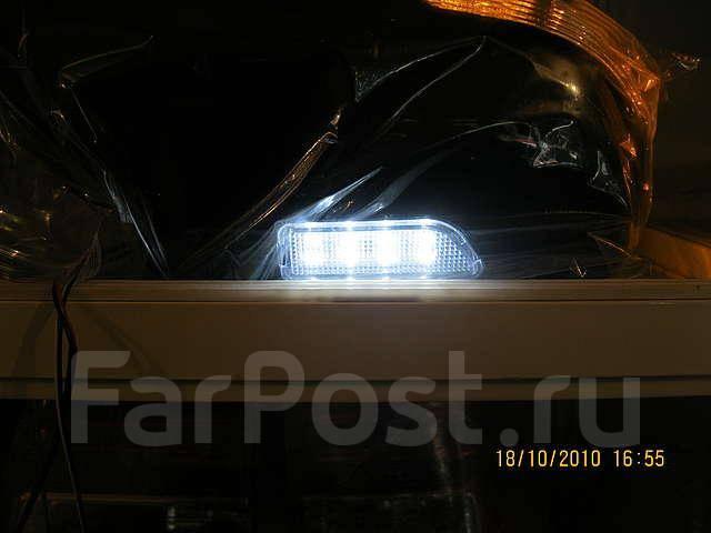 Корпус зеркала. Lexus GX470