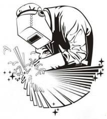 Ремонт глушителя, любые сварочные работы, сварка, аргон, углекислота и др.