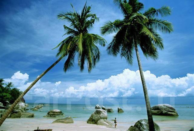 Таиланд. Пхукет. Пляжный отдых. Пхукет! Скидки!