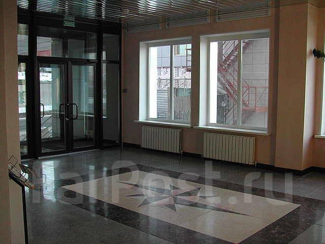 Офисные помещения. 124 кв.м., улица Стрельникова 7, р-н Эгершельд
