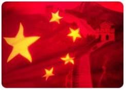 Английский язык, китайский язык в Китае