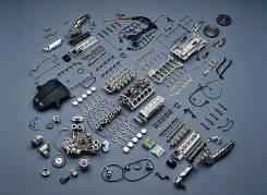 Капитальный ремонт двигателей, замена на контрактный
