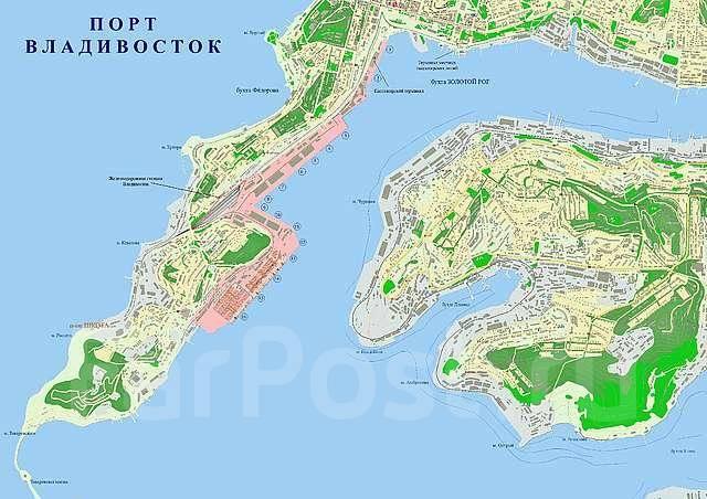 Размещение наружной рекламы на территории и объектах Торгового порта