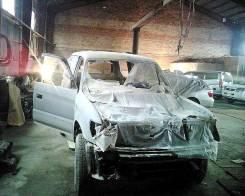Кузовной ремонт любой сложности , airbag
