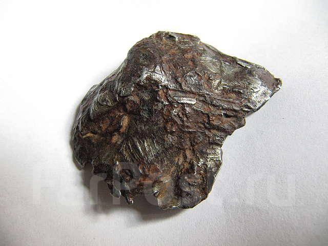 Сихотэ-Алиньский метеорит