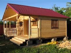 Строим дома, дачи бани: строительные и ремонтные услуги