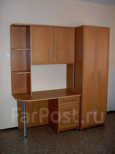 Изготовление мебели: Кухни, Шкафы-купе, Гардеробные! Выезд на замеры