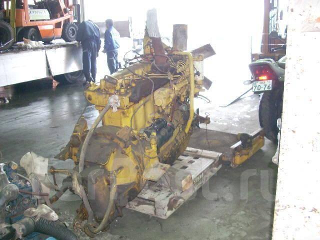 Катерпиллер 68J